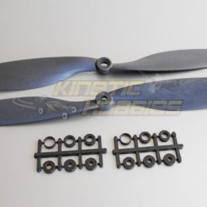 10x4.5 (Nylon+Carbon) Multirotor Propeller