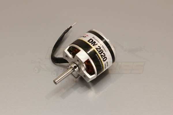 Motrolfly DM2820 750KV Brushless Motor
